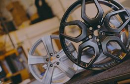 Alloy wheel experts pioneering new industry standards - investment opportunity
