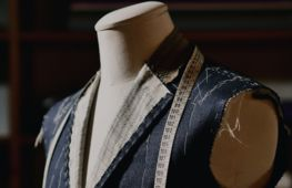 Best Of British Tailors Offering A Modern Twist To The Traditional Scene - investment opportunity