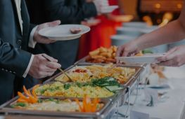 Family-run catering company in the heart of Cumbria - investment opportunity