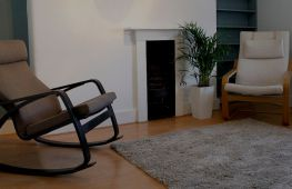 Tranquil workspace for independent therapists upgrading premises - investment opportunity