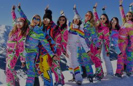 Eco-friendly retailer of retro skiwear looking to meet demand - investment opportunity