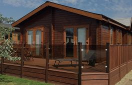 Holiday lodge park development by leading renovation company set to refurbish - investment opportunity