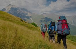 Outdoor equipment retailer setting up for next adventure - investment opportunity