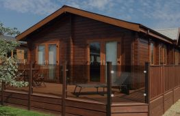 Holiday lodge park development by leading renovation company looking to refurbish - investment opportunity
