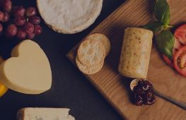 Artisan cheese company opening new kiosks - investment opportunity
