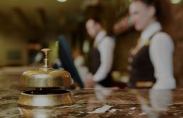 Telecoms service for luxury hotels increasing conversion rates - investment opportunity