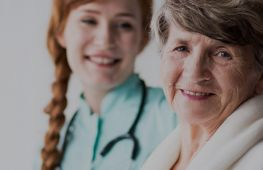 Specialist homecare service looking to expand - investment opportunity
