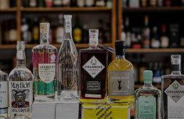 Brighton-based speciality spirit and beer wholesaler purchasing stock to keep up with demand. - investment opportunity