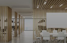 Leading North East contractor of suspended ceilings and partitions taking on new client. - investment opportunity