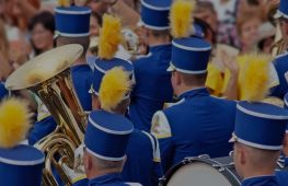Renowned brass band uniform manufacturer seeking funding for growth - investment opportunity