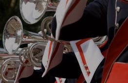 Renowned brass band uniform manufacturer seeking funding for growth. - investment opportunity