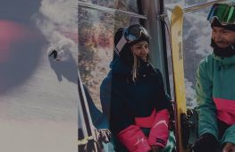 Eco-friendly skiwear brand continuing impressive growth. - investment opportunity