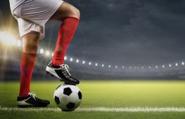 Renowned sports management company raising funds for global growth. - investment opportunity
