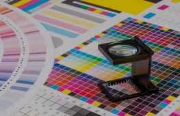Established print and design firm growing. - investment opportunity
