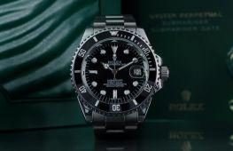 Pre-owned luxury watch dealers expanding online capability. - investment opportunity