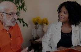 Community-centred care home service seeking funds for further growth. - investment opportunity