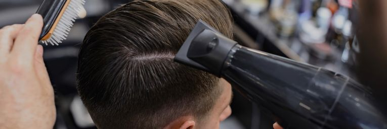 Pioneering with Passion: NEU Hair 4 Men